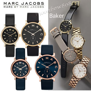 ★Marc By Marc Jacobs☆ Baker ユニセックス 36mm 28mm MBM1331
