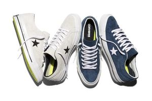 【送料無料】Fragment Design x Converse One Star 74