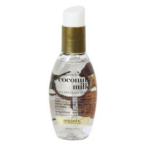 (送料込)coconut milk Anti-Breakage Serum