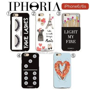 NEW!【ベルリン発】2016SS新作☆IPHORIA iPhone6/6s★ART★