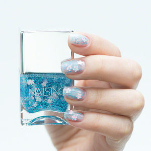 追跡付☆日本未入荷☆Nails Inc Floral QUEENSGATE GARDENS 14ml