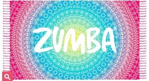 限定♪ZumbaズンバZumba Cruise 2016 Anchors Awayサロン