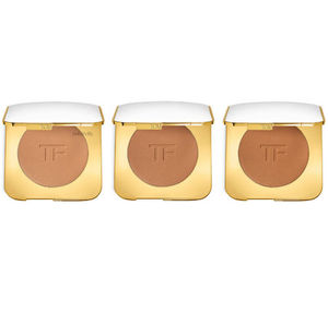 【TOM FORD】Small Bronzing Powder【SOLEIL COLOR COLLECTION】