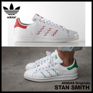 Adidas Womens Originals S75139 S75138 スタンスミス