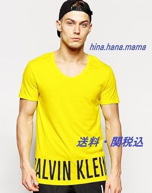 【ASOS】★Calvin Klein Intense Power T-Shirt★