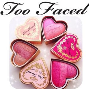 ★Too Faced スイートハートパーフェクトブラッシュ 全3色★