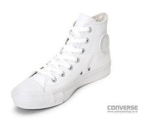 Converse正規品,安心配送D1T406C, CT AS Leather Monochrome[5]