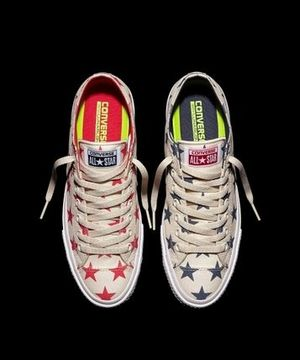 Chuck taylor All Star II 星★ 限定 EMS Reflective