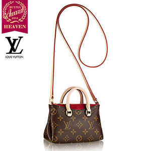 TOPセラー賞受賞!#LOUIS VUITTON#NANO PALLAS