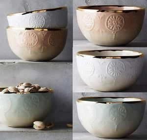 NEW!国内発送Anthropologie*Tearoom Nut ボウル2点セット♪
