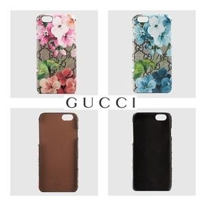 SS16♪GUCCIグッチ★iPhone6ケース 2カラー♪