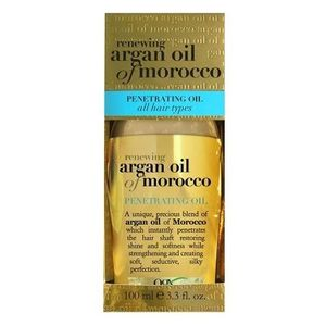 (送料込)argan oil of morocco PENETRATING OIL (2 x 100ml)