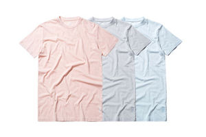 KITH キスニューヨークシティ Kith Undershirt 3-Pack - Beach