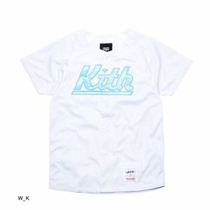 Diamond Supply Co. x KITH Raleigh Jersey【2015 SS】