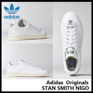 Adidas Originals  STAN SMITH NIGO S79591 スタンスミス 25