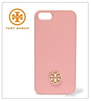 【数量限定SALE♪ 】Tory Burch★Robinson iPhone SE/5/5sケース