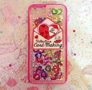 【即発送可】xmagic iPhoneケース ★valentine card making★
