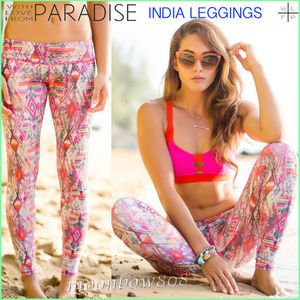 【日本未入荷】WITH LOVE FROM PARADISE ☆ INDIA LEGGINGS