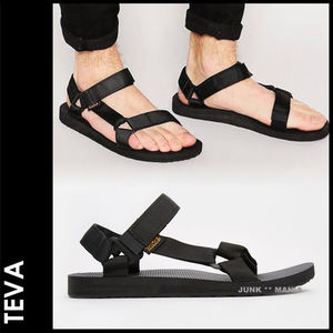 ★即日発送【TEVA】Mens Original Universal/Urban Black