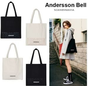 2016SS【新作】ANDERSSON BELL エコバッグ