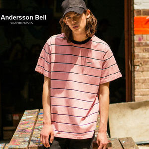 ANDERSSON BELL正規品★Skateboarder Tシャツ★3色★男女兼用