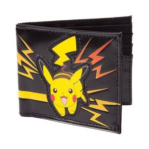 Pokemon Wallet[送料込み]  MULTI COLOR