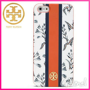 新作Tory Burch floral print Iphone5/5s case送料・関税込
