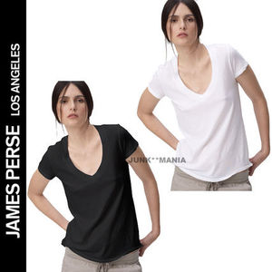 【JAMES PERSE】半袖CASUAL V