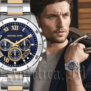 【大人気】Michael Kors Mens Watch MK8437