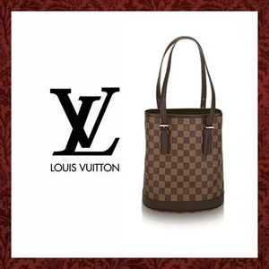☆新作☆16SS●Louis Vuitton● Bucketダミエトート
