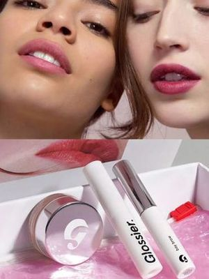 glossier★NY発★メイクスタートアップセットphase 2 set