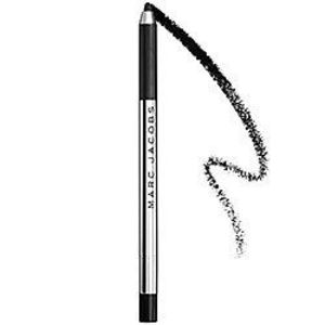 マーク・ジェイコブス Highliner Gel Eye Crayon Eyeliner Black