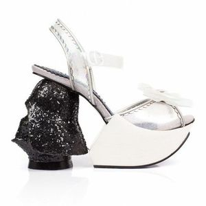 Irregular Choice★TVで話題Star WarsサンダルDark Empire
