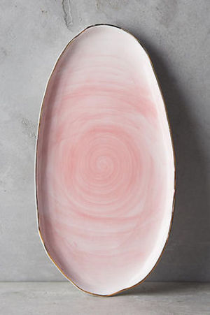 "新作 ""ANTHROPOLOGIE"" Mimira Platter"