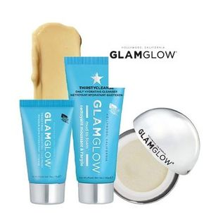GLAMGLOW【限定★保湿ケアお試しセット】