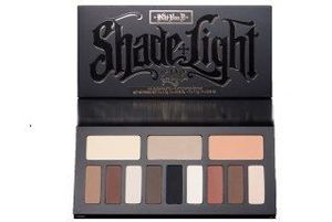 Kat Von D Shade Light Eye Contour  パレット