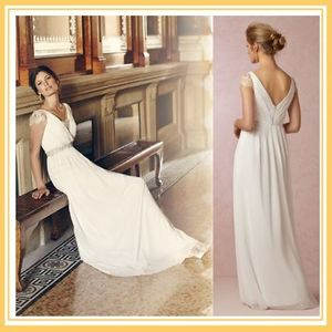 【送料関税込】☆BHLDN☆Evangeline Dress