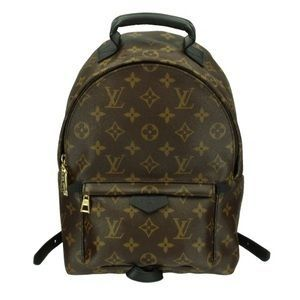 LOUIS VUITTON  バックパック モノグラム  バックパックPM