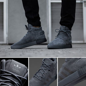 "[海外限定新作] adidas Originals Tubular Invader ""ONIX"""