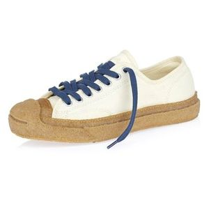 【別注】Ron Herman × Converse☆ALL STAR/NAVY