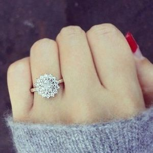 送料・税込★STYLE SOME1★Engagement ring