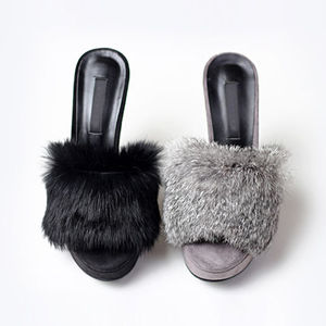 FUR SL 125 REALRABBIT