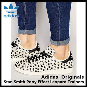 Adidas Originals  STAN SMITH Leopard S75117 スタンスミス