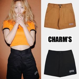 ☆Charms(チャームス)☆ CHARMS SHORTS _Unisex