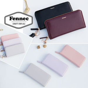 ☆Fennec☆Long wallet☆