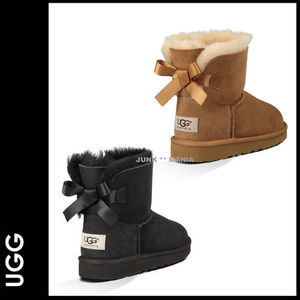 ■SALE★【UGG】トドラーMINI BAILEY BOW