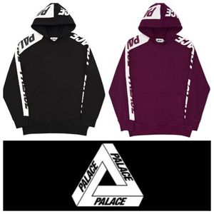 winter/2016☆Palace Skateboards LARGE UP HOOD
