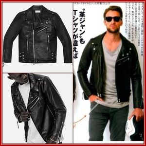 【Safari5月号掲載】John Elliot★SUMMER RIDERS JACKET在庫少