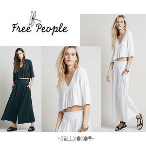 Free People★ニューホープセットアップ