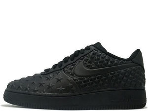 【レア! NIKE】AIR FORCE 1 LV8 VT INDEPENDENCE DAY BLACK